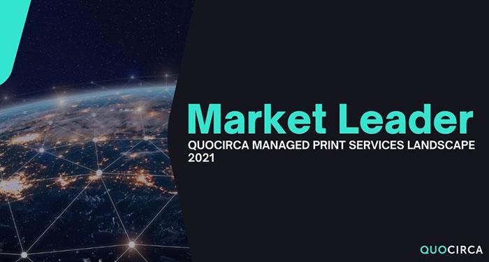 market leader report